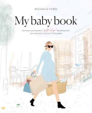 My Baby Book