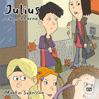 Julius och mobbarna