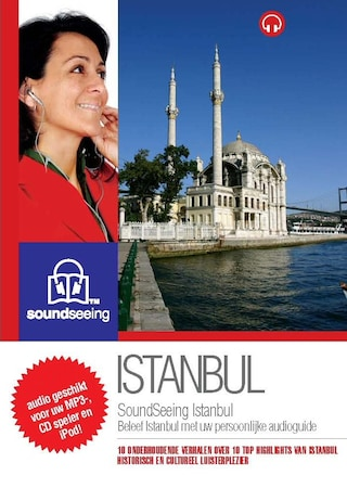 SoundSeeing Istanbul