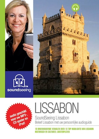 SoundSeeing Lissabon