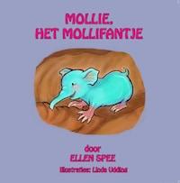 Mollie, het Mollifantje