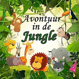 Avontuur in de jungle