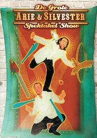 De Grote Arie en Silvester Spektakel Show