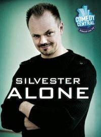 Silvester Alone