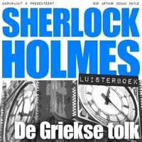 De Griekse tolk