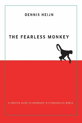 The Fearless Monkey