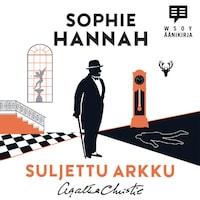 Suljettu arkku : uusi Hercule Poirot -mysteeri