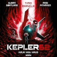 Kepler62 : kirja viisi - virus