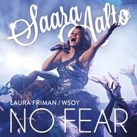 Saara Aalto - No Fear