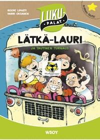 Lätkä-Lauri ja tautinen turnaus