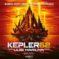 Kepler62 : uusi maailma - saari