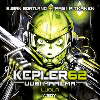 Kepler62 Uusi maailma : Luola