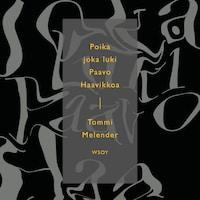 Poika joka luki Paavo Haavikkoa : esseitä