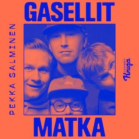 Gasellit