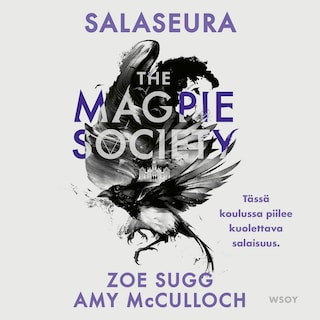 The Magpie Society: Salaseura