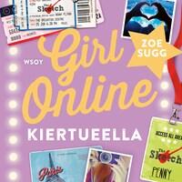 Girl Online kiertueella