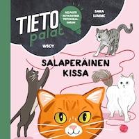 Tietopalat: Salaperäinen kissa