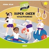 Super Cheer: Voileipävaras