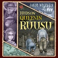 Hudson Queenin ruusu
