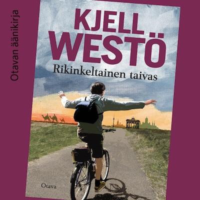 Kjell Westö Kirjat