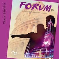 Forum IV Eurooppalaisen maailmankuvan kehitys Äänite (OPS16)
