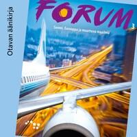 Forum 3 Suomi, Eurooppa ja muuttuva maailma Äänite (OPS16)