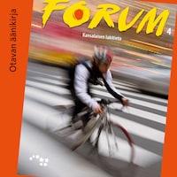 Forum 4 Kansalaisen lakitieto Äänite (OPS16)