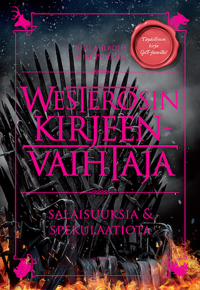 Westerosin kirjeenvaihtaja