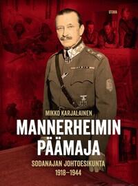 Mannerheimin päämaja