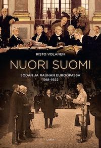 Nuori Suomi sodan ja rauhan Euroopassa