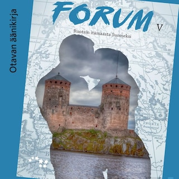 Forum V Ruotsin itämaasta Suomeksi Äänite (OPS16)
