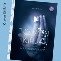 Toivon kirja masennuksesta