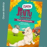 Olafin pentupäiväkirjat - Pässit pullakahveilla