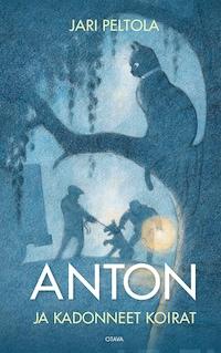 Anton ja kadonneet koirat