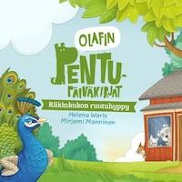 Olafin pentupäiväkirjat - Riikinkukon ruutuhyppy