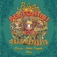 Peloton Peltohiiri - Pähkinätäräys