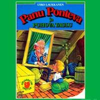 Panu Ponteva ja puhuva taulu