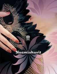 Naamiohuvit
