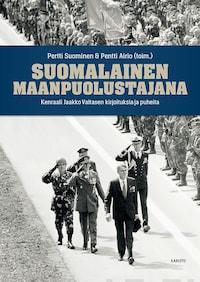 Suomalainen maanpuolustajana