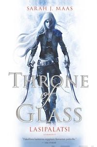 Throne of Glass - Lasipalatsi