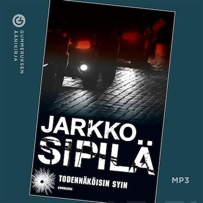 Jarkko Sipilä Kirjat