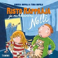 Risto Räppääjä ja nukkavieru Nelli