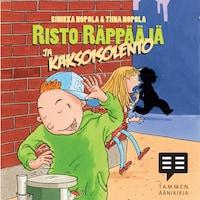 Risto Räppääjä ja kaksoisolento