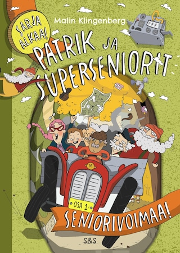 Patrik ja superseniorit 1
