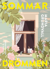 Sommardrömmen av Maria Grundvall