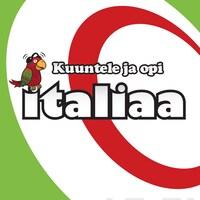 Kuuntele ja opi italiaa