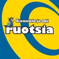 Kuuntele ja opi ruotsia