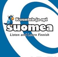 Kuuntele ja opi suomea
