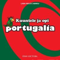 Kuuntele ja opi portugalia