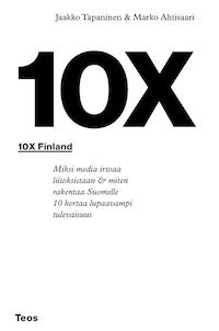 10X Finland